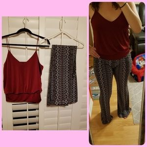 Other - Boho style Outfit